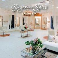 Sugar and Spice Salon Spa