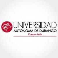 Universidad Autonoma de Durango Campus Leon