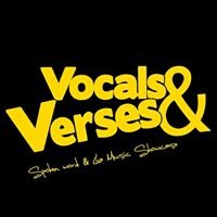 Vocals & Verses