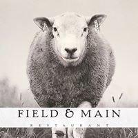 Field & Main Restaurant
