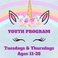 The Rainbow Community Center's Youth Program