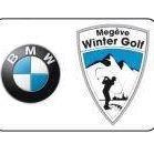 Megeve Winter golf