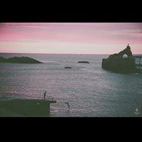 Les Baigneuses de Biarritz