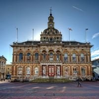 Ipswich Town Hall & Corn Exchange