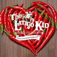 The Latigo Kid