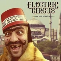 Electric Circus Classic Tattooing