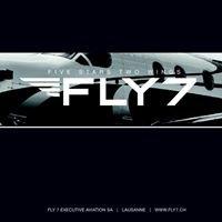 Fly 7 Executive Aviation SA