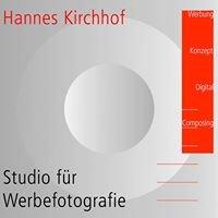 Hannes Kirchhof - Studio für Werbefotografie