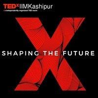 TEDx IIMKashipur