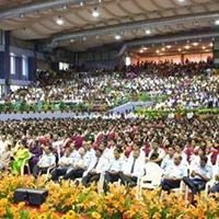 Student Activity Centre, IIT Madras