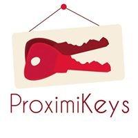 ProximiKeys