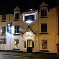 The Feathers Inn ~ Tafarn Y Plu