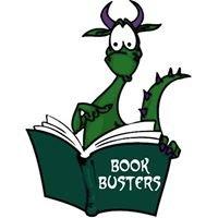 Books Inc PA-Book Busters Book Club