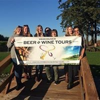 Vancouver Beer and Wine Tours