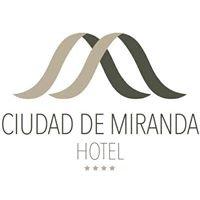 Sercotel Ciudad de Miranda
