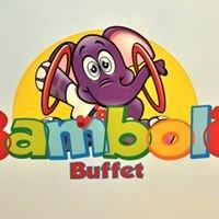 Bambole buffet