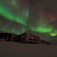The Kjell Henriksen Observatory