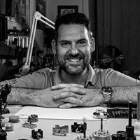 Ian Walsh Watchmaking