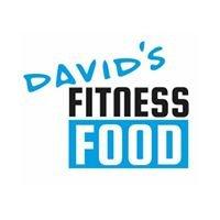 David's Fitnessfood