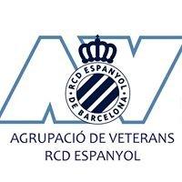 AGRUPACIÓ DE VETERANS RCD ESPANYOL