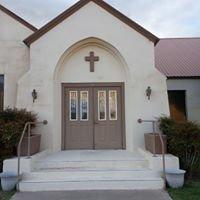 First Presbyterian Church - Alpine Tx