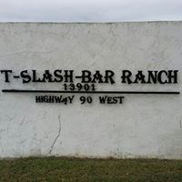 T Slash Bar Ranch