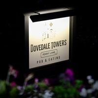 The Dovedale Towers