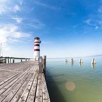 Podersdorf - Direkt am See - Mitten in der Natur