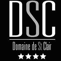Domaine De Saint Clair