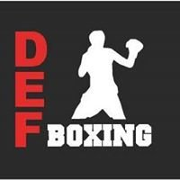 Def Boxing Gym