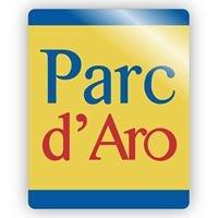 Parc d'Aro · Centre Comercial de Platja d'Aro