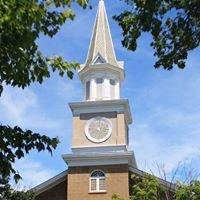 First Presbyterian Church of Granville
