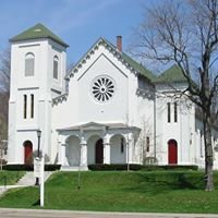 First Presbyterian Union Church Owego, NY
