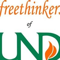 FUND Freethinkers of the University of North Dakota