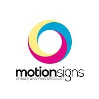 Motion Signs Ltd