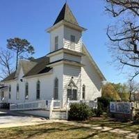 Ocean View Presbyterian Church