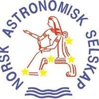 Norsk Astronomisk Selskap