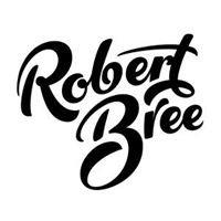 Robert Bree - Logodesign & Handlettering