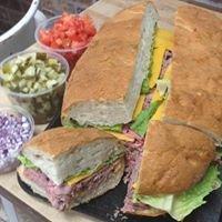 Old School Sandwiches & Salads