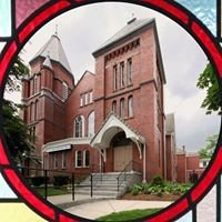 New St James Presbyterian Church