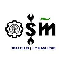OSM Club - IIM Kashipur
