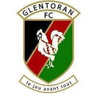 Glentoran Superstore