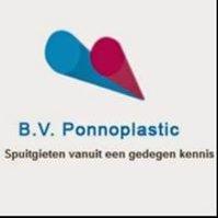B.V. Ponnoplastic