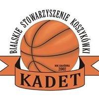 Bialskie Stowarzyszenie Koszykówki Kadet