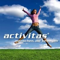 activitas - Praxis für Physiotherapie Alexander & Juliane Heidrich GbR
