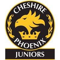 Cheshire Phoenix Junior Basketball Club