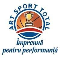 Art Sport Total