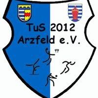 Tus 2012 Arzfeld e.V.