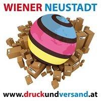 Druck und Versand Wiener Neustadt
