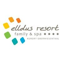 Elldus Resort - family & spa